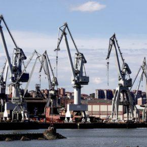 Ciudadanos (Cs) Euskadi reclama al PNV que dé respuestas a los trabajadores de La Naval y ejerza las competencias del Gobierno Vasco en materia de industria