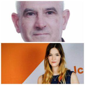 Ciudadanos forma un ticket electoral con Fernando García y María García González para la Alcaldía de Bilbao