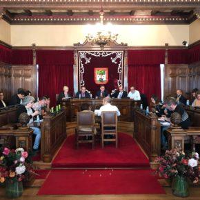 Crónica del Pleno de Getxo de marzo de 2019