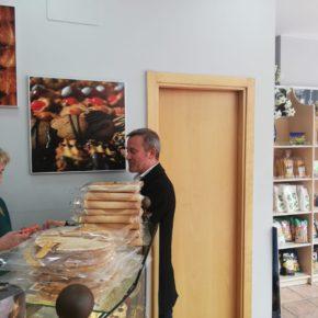 Cs propone la creación de una concejalía de Comercio y Emprendimiento en Vitoria