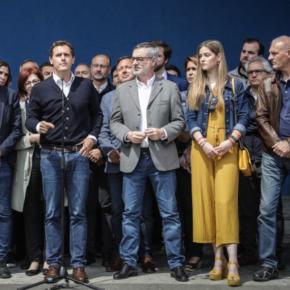 Fernando García, candidato de Cs por Bilbao, opina que los ediles del Ayuntamiento de Miravalles han perdido una oportunidad.