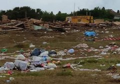 Desde Cs Getxo exigimos al ayuntamiento de Getxo que tome las medidas necesarias para recuperar las campas de Aixerrota por responsabilidad con los vecinos y con el medio ambiente.