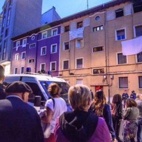 """Cs Euskadi reclama """"un gobierne fuerte y decidido que dé soluciones a problemas como la okupación"""""""