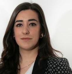 Ciudadanos confía en Gabriela Sanvicente para que Álava vuelva a ser el sostén del constitucionalismo en Euskadi