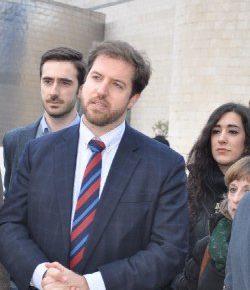 """Gordillo: """"El nuevo gobierno de Sánchez da alas a los violentos que actúan sin freno"""""""