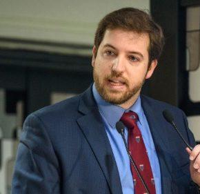 """Luis Gordillo advierte: """"A los nacionalistas hay que ganarles en las urnas"""""""