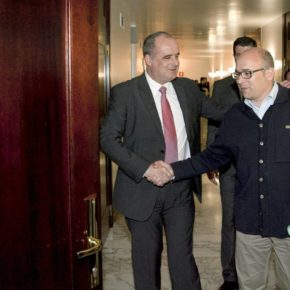 """Ciudadanos Euskadi cree que con la sentencia del caso De Miguel """"la Gürtel del PNV no queda impune"""""""
