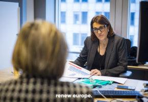 Ciudadanos pregunta a la Comisión Europea sobre el incumplimiento medioambiental en el vertedero de Zaldibar
