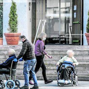 Iturgaiz exige a Urkullu que cesen los desahucios en las residencias y acepte ya los hospitales de campaña en el País Vasco para aliviar la situación