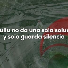 """Iturgaiz: """"Zaldibar y Osakidetza son el botón de muestra de la incapacidad de gestión del PNV"""""""