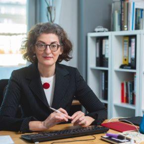 La vicepresidenta de Libertades del Parlamento Europeo (Cs) pide a EITB no emitir un documental que blanquea el terrorismo de ETA y ningunea a las víctimas