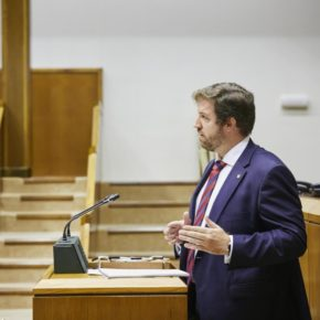 """Luis Gordillo interpelará a Zupiria por """"el sesgo ideológico y falta de pluralismo en ciertos programas de EiTB"""""""
